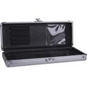 Slika izdelka Srebrn kovček za čopiče