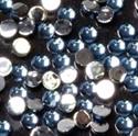 Slika izdelka Kamenčki round light blue small 100 kom