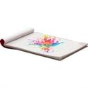 Slika izdelka Nail art paleta plastificiran papir
