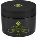Slika izdelka Prestige crystal clear akrilni prah  35 g