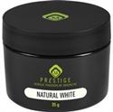 Slika izdelka Prestige natural white akrilni prah 35 g