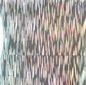 Slika izdelka Folija za odtis hologram silver stripes 1,5 m