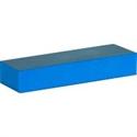 Slika izdelka Vododporen moder polirni blok 320/320