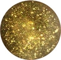 Slika izdelka Barvni gel yellow gold glitter 7 g