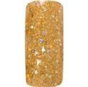 Slika izdelka Barvni gel khaki shimmer 7 g