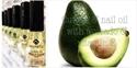 Slika izdelka Avokadovo olje za obnohtno kožico 5,5 ml