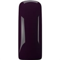 Slika izdelka Gel lak darkest purple 15 ml