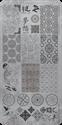 Slika izdelka Odtisna plošča asian stile