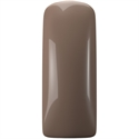 Slika izdelka Gel lak powder brown 15 ml