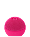 Slika izdelka LUNA play plus  sonična naprava za čiščenje obraza v FUCHSIA barvi