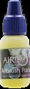 Slika izdelka Airnails barva lime yellow