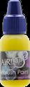 Slika izdelka Airnails barva rumena