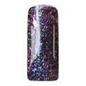 Slika izdelka Gel lak purple with a sparkle 15 ml