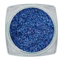 Slika izdelka Magnetic  sparkle chrome vijolična