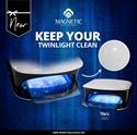 Slika izdelka Zaščita za Twin light lučko 10 kom