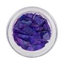 Slika izdelka Inlay Shell Sheets vijolične