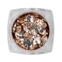Slika izdelka Inlay metal rose gold