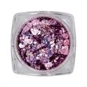 Slika izdelka Inlay metal purple