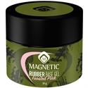 Slika izdelka Rubber base gel Frosted pink 30 g
